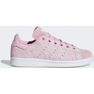 Adidas Chaussures enfant Chaussure Stan Smith rose - Taille 36,38,36 2/3,37 1/3,38 2/3,35 1/2