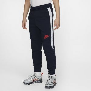 Nike Pantalon de jogging Sportswear pour Enfant plus âgé - Bleu - Taille M - Unisex