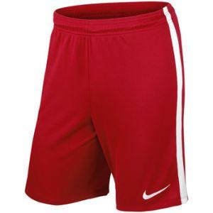 Nike Pantalon League Knit Short NB rouge - Taille EU XXL,EU S,EU M,EU L,EU XL