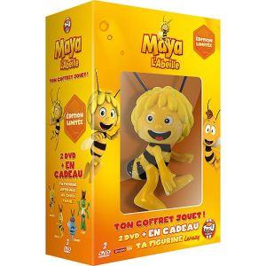 Coffret Maya l'abeille - Les nouvelles aventures + Sortie royale