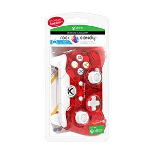 Manette de Jeu Rock Candy pour Xbox One