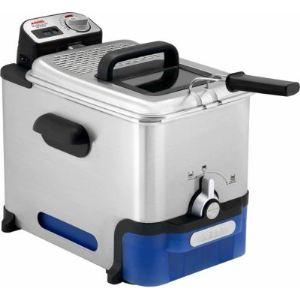 Seb FR804000 - Friteuse électrique OleoClean 1,5 kg