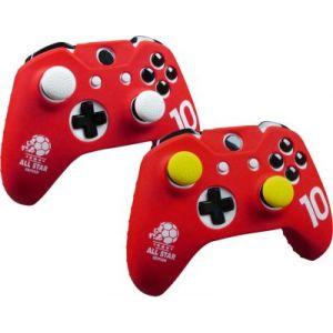Subsonic Custom kit football rouge Xbox One