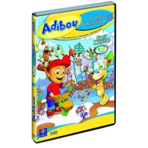 Adibou : L'Orgue fantastique - 2004 [Mac OS, Windows]