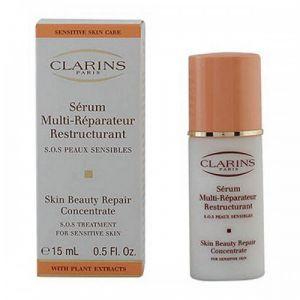 Clarins Sérum Multi-Réparateur Restructurant - S.O.S. peaux sensibles