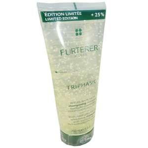 Furterer TRIPHASIC - Shampooing stimulant aux huiles essentielles