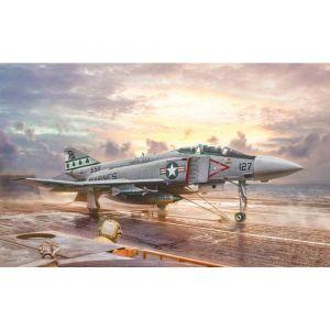 Maquette avion : F-4J Phantom II
