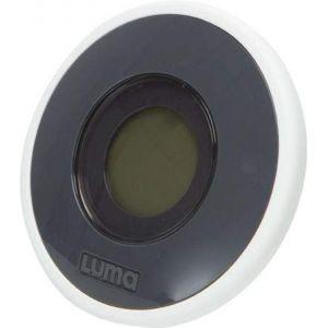 Luma Babycare Thermomètre digital - Bleu Celeste