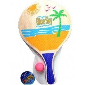 Bg Jeu raquettes de plage