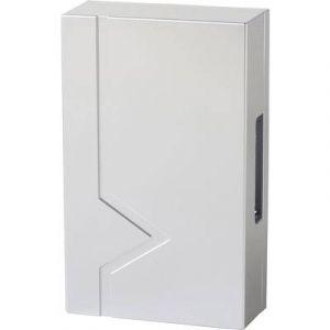 Heidemann Récepteur Carillon sans fil 70161 blanc pur