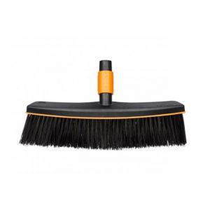 Fiskars Broom Quikfit 1001416 - Balai pour patios