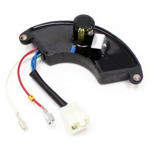 wiltec Générateurs AVR automatique régulateur de tension (50Hz / 220V) 3000W 5000W 6500W