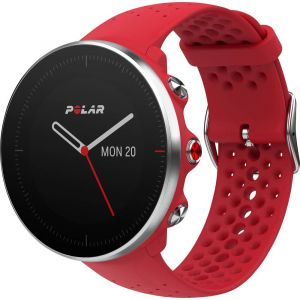 Polar Vantage M red M/L
