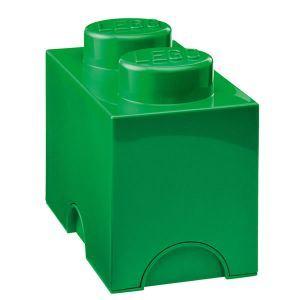 Lego Boîte de rangement Briques 2 plots