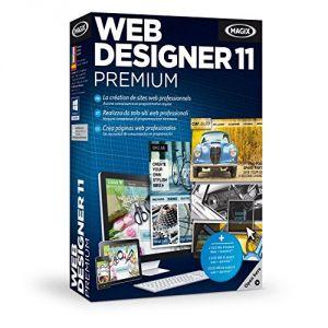 Web Designer 11 Premium [Windows]