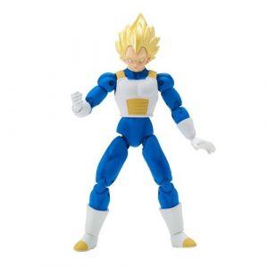 Bandai 35860 - Végéta Super Saiyan - Figurine Dragon Ball 17 cm