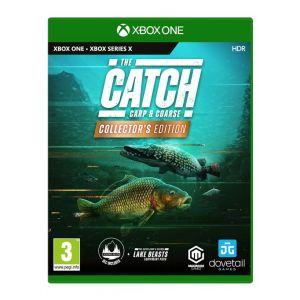 The Catch Carp & Coarse Collector's Edition (Xbox One/Series X) [XBOX One, Xbox Series X|S]