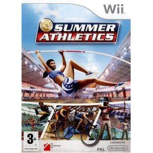 Summer Athletics [Wii]