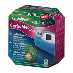 JBL GmbH CristalProfi e700/e900 - CarboMec ultra Pad