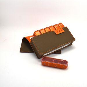 Cooper Pilbox mini pilulier hebdomadaire
