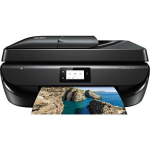HP Imprimante Officejet 5220 All-in-One - imprimante multifonctions (couleur)