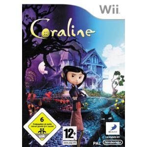 Coraline [Wii]