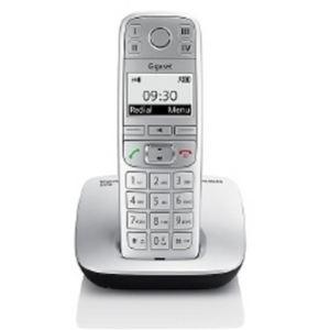 Gigaset E500 - Téléphone sans fil