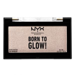 NYX Cosmetics Professional Makeup Born To Glow Highlighter Singles