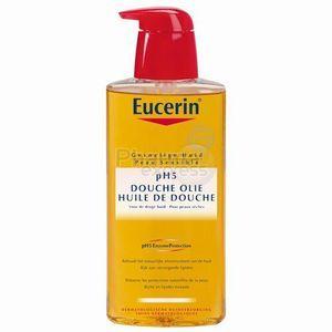 Eucerin pH5 - Huile de douche 400 ml