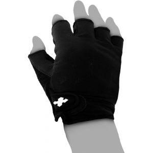 Raidlight Gants Fingerless Trail - Black - Taille XL