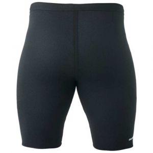 Rehband Pantalons Qd Thermal Shorts 1.5 Mm - Black - Taille XS