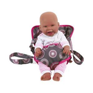 Bayer Chic Porte-bébé pour poupon