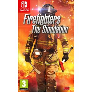 Firefighters The Simulation [Switch]