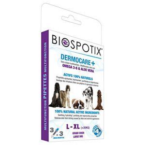 Biogance Dermocare+ pipettes chien XL