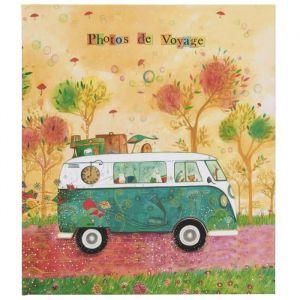 Panodia Album Artistes Carnet de Voyage 11.5x15cm 100V