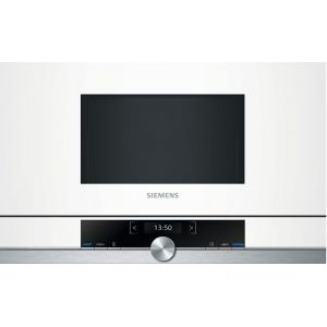 Siemens BF634LGW1 - Micro-ondes encastrable