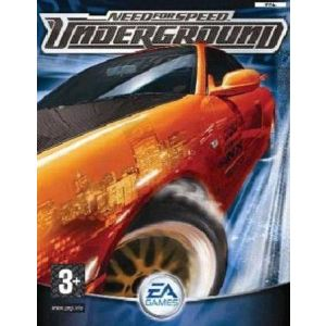 Need for Speed : Underground [PC]