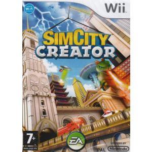 SimCity Creator [Wii]