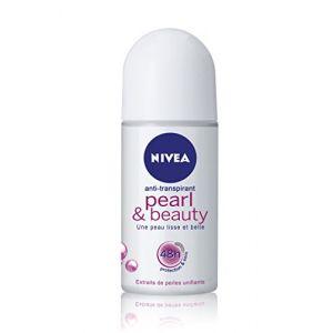 Nivea Pearl & Beauty - Deo Bille Femme 50 ml