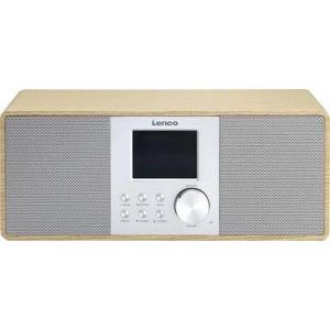 Lenco DIR-200 - Radio Internet DAB+ / FM