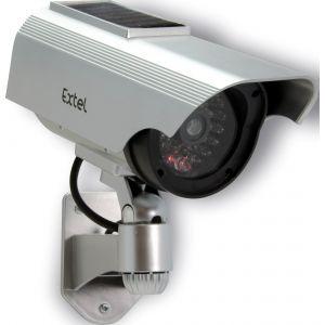 Caméra factice solaire dimy 320 180 x 80 x 170