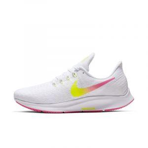 cheap for discount 1f6cc 22ff1 Nike Chaussure de running Air Zoom Pegasus 35 pour Femme - Blanc - Taille  35.5 -