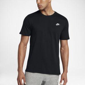 Image de Nike Tee-shirt Sportswear Homme - Noir - Taille XL