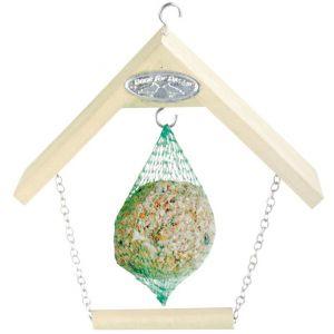 Esschert design Balançoire pour oiseaux
