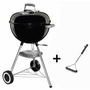 Weber Original Kettle - Barbecue à charbon de bois ø 44,5 cm