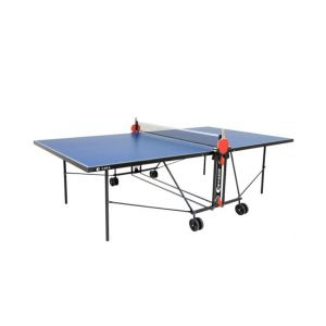 Sponeta Table de ping-pong S 1-43 e (Extérieur) - Bleu