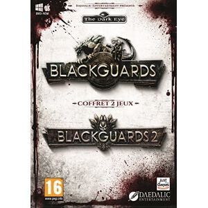 Blackguards Compilation [PC, MAC]