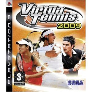 Virtua Tennis 2009 [PS3]