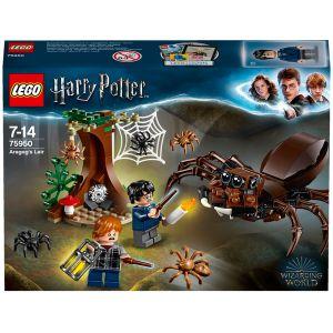Lego 75950 - Harry Potter : Le repaire d'Aragog