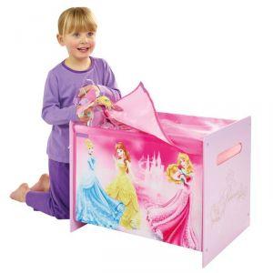 Worlds Apart Coffre à jouets Disney Princesse